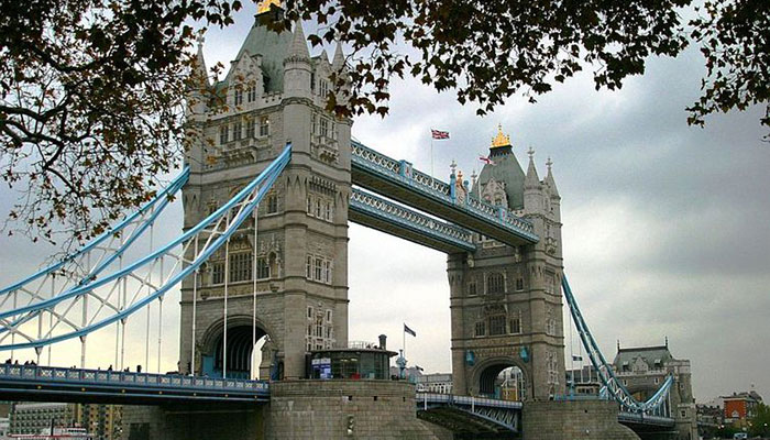 Centro Histórico De Londres Funcionará Apenas Com Energia Renovável A Partir De Outubro Deste Ano
