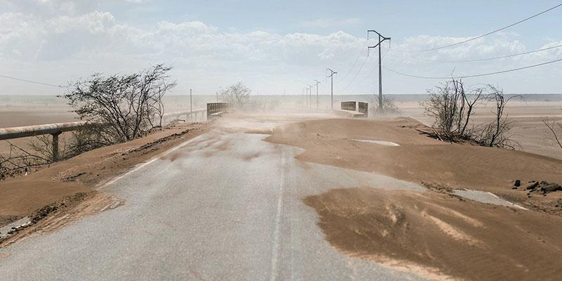 Crise Do Clima – Nordeste – Seca Histórica Já Dura Seis Anos E Ameaça Tornar-se Regra No Semiárido
