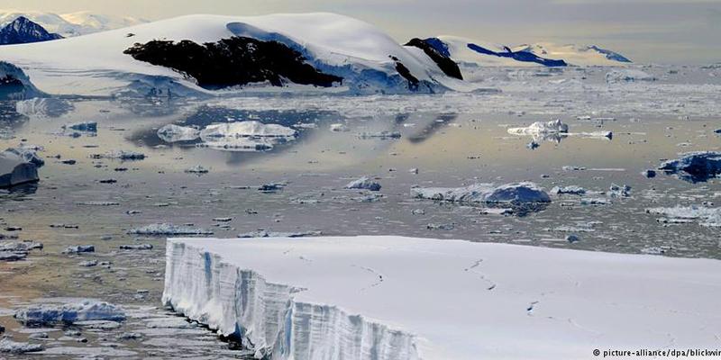 Novo Estudo Avalia Aumento Do Nível Do Mar Nos últimos 25 Anos