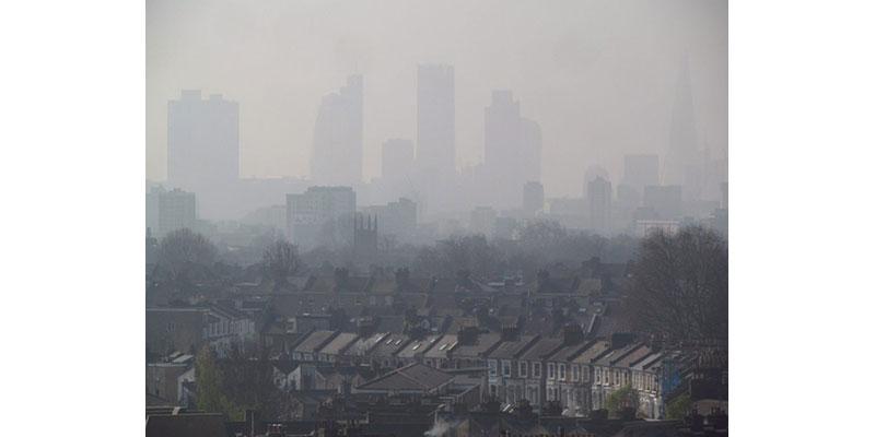 Morte De Menina Inglesa Pode Virar Marco Na Luta Contra Poluição Do Ar
