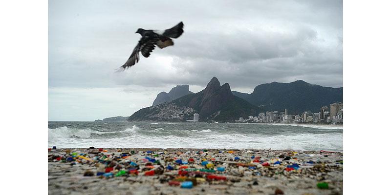 Projetos Do Senado Miram O Mal Causado Pelos Plásticos Ao Meio Ambiente