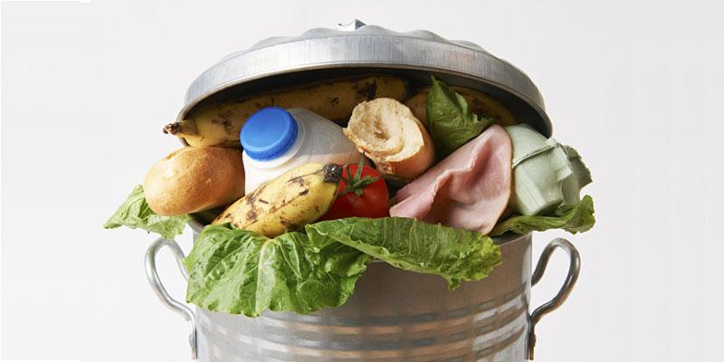 Restaurantes De Austin, No Texas, Já Não Podem Deitar Fora Alimentos
