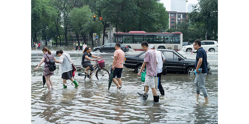 Será Que Os Chineses Se Importam Com As Mudanças Climáticas?