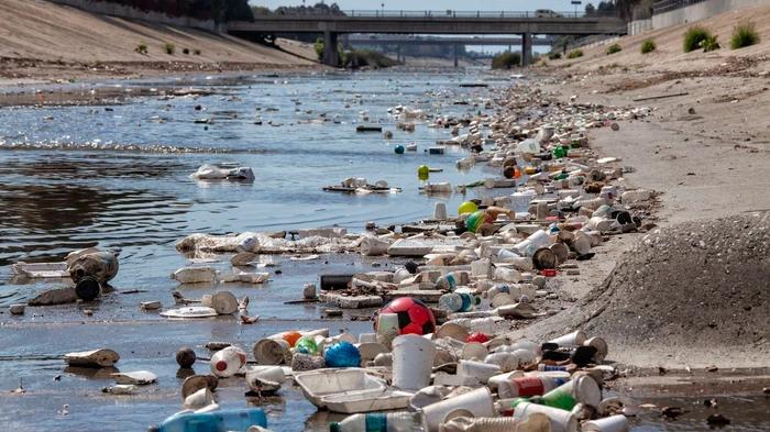 Acordo De Paris Sobre O Plástico, Uma Demanda Mundial