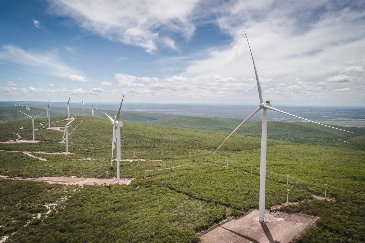 Transação Energética E Os Impactos No Brasil
