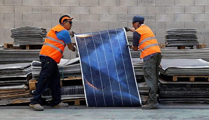O Que Acontece Com O Painel Solar Quando Termina Sua Vida útil?