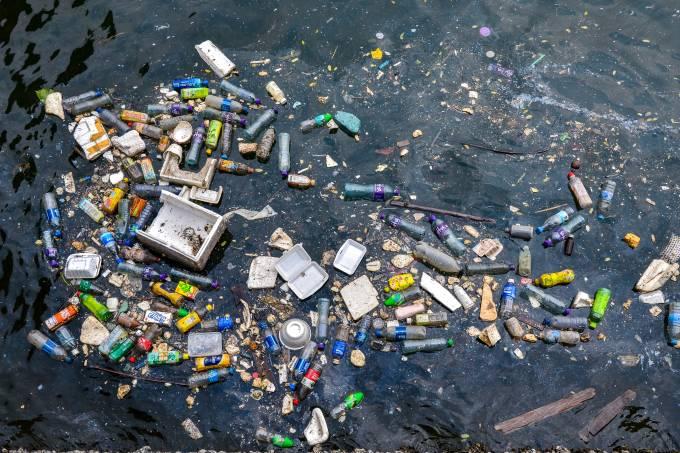 Solução Para Problema Do Lixo Está Em Designers Conscientes