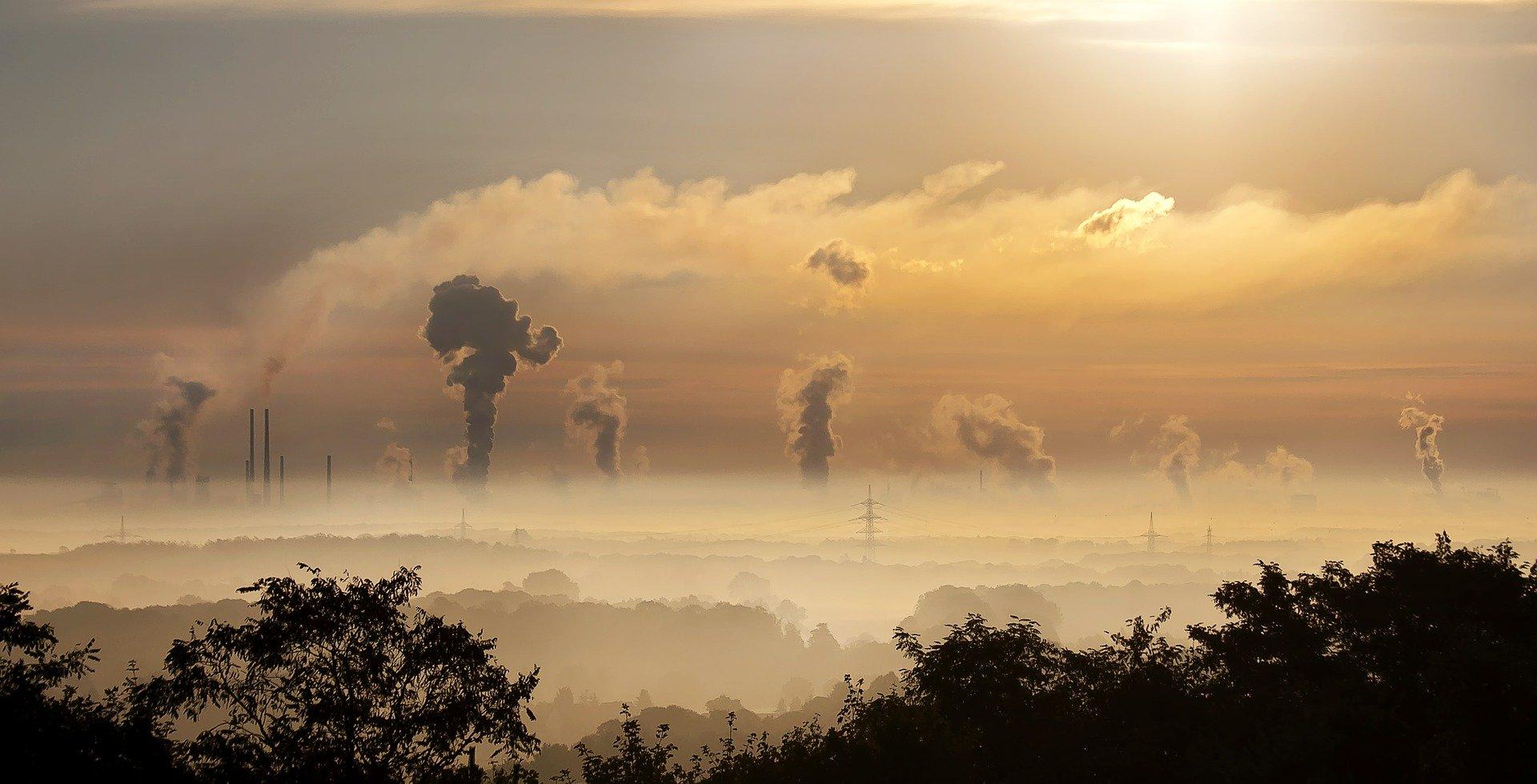 Como Podemos Retirar Tanto Carbono Da Atmosfera?